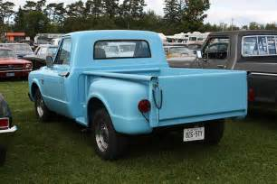 1967 chevrolet c10 stepside flickr photo