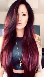 Galerry hairstyle dye 2016