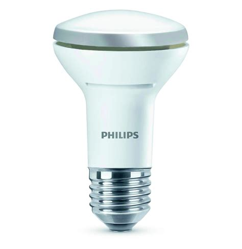 Lu Led Philips 40 Watt philips led spot 40 watt e27 r63 230 volt bouwmaat