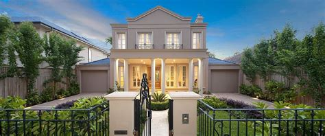luxury home builders melbourne of custom homes verde