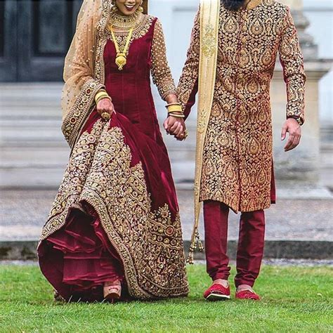 Best 20  Punjabi Wedding Suit ideas on Pinterest   Indian