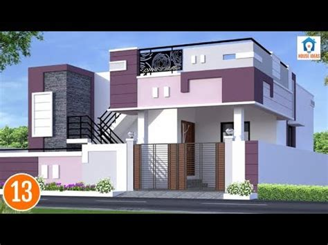 home design 3d youtube front design of house in small budget 3d home
