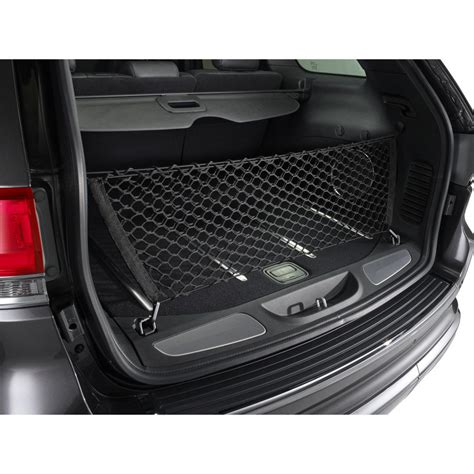 jeep accessory store cargo net grand car accessories
