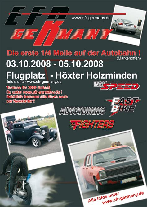 Auto Tuning Paderborn by 1 4 Meile H 246 Xter 3 4 5 Okt Nahe Paderborn