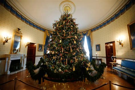 christmas tree house white house christmas trees aol image search results