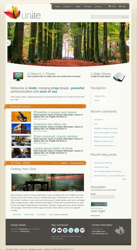drupal 7 template 17 best images about drupal themes templates on