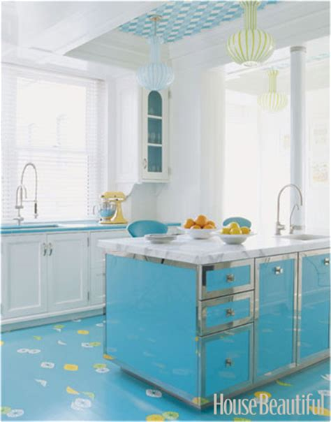 green and blue kitchen key interiors by shinay color crush blue and green kitchens