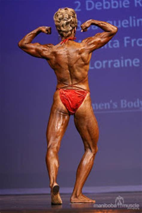 Female Bodybuilder Meme - chiropractic testimonial female bodybuilder http www