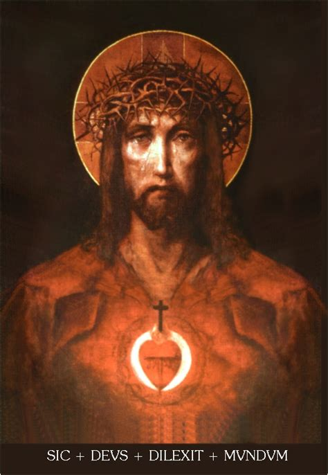 sacred heart act of consecration to the sacred heart of jesus peg