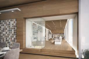 built in wine rack interior design ideas