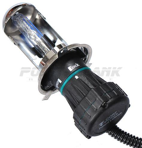 H4 L by H4 Bi Xenon H L 35w Philips Pl Hid Bulbs