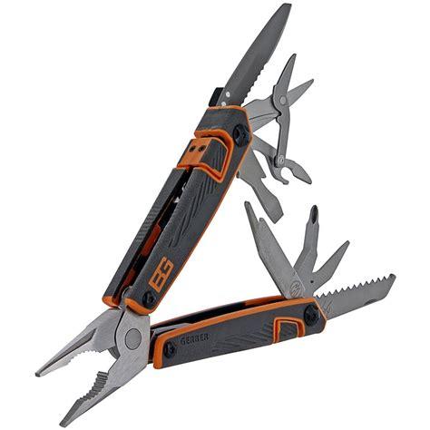 gerber grylls survival tool pack multi tool gerber 174 grylls survival tool pack multi tool and