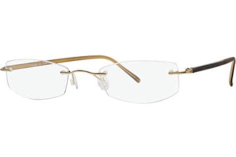 airlock 770 46 eyeglasses free shipping go optic