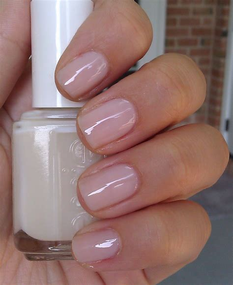 wedding bell nail essie so lovely that kate middleton chose it for