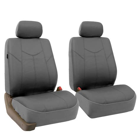 airbag seat covers rome pu leather car seat covers set air bag safe