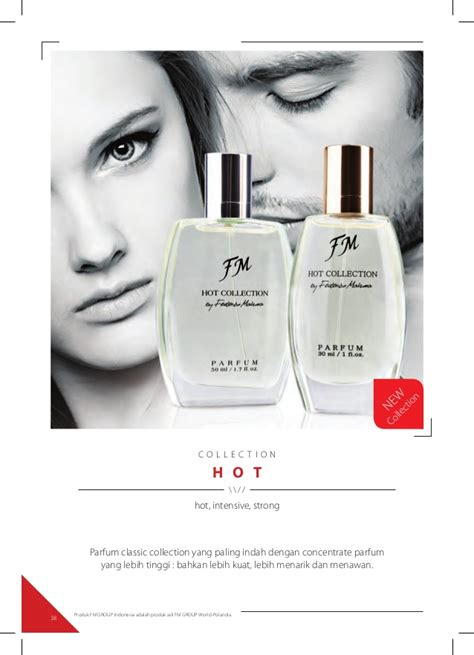Parfum Fm 43h Collection Fragrance 24 Quality Perfume katalog fm parfum by federico mahora 2014
