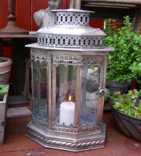 Große Kerzenständer Kaufen by Gartenlaterne Gro 223 Metall Bestseller Shop