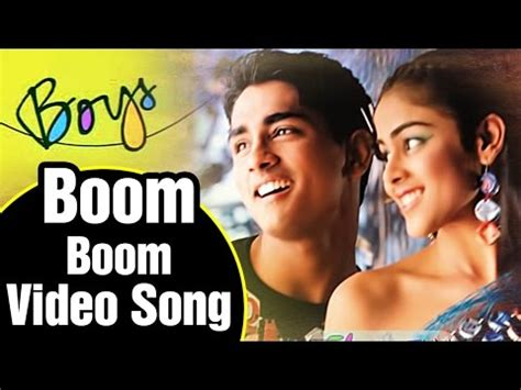 download mp3 momoland boom boom boom boom song lyrics boys tamil movie siddharth adnan