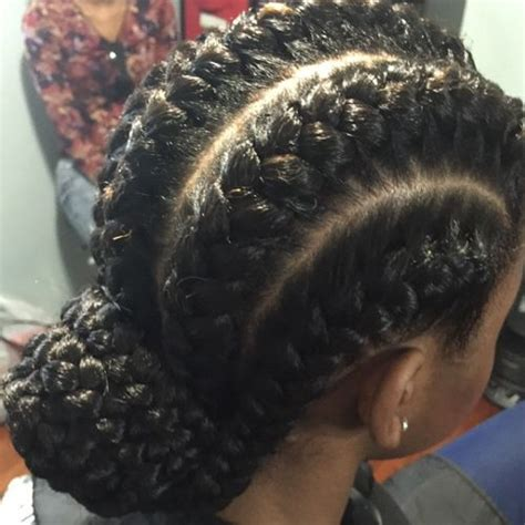 pageant hair with braid for teens awesome 30 african american teenage hairstyles natural