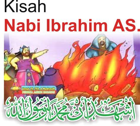 dvd film kisah nabi ibrahim nabi kekasih allah toko kisah nabi ibrahim as sayyid segaf