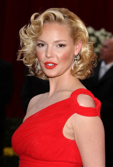 katherine heigl katherine heigl i thought of quitting difficult
