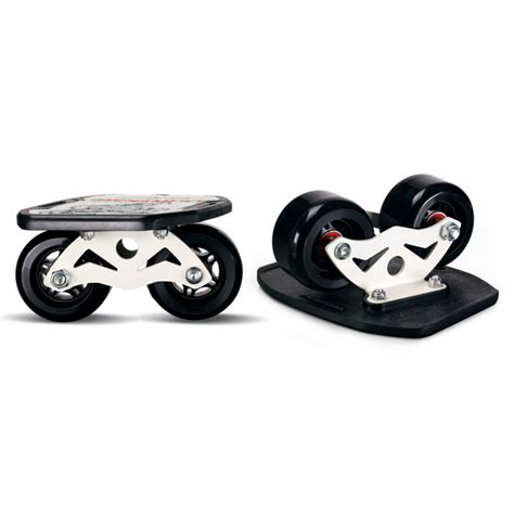 drift two roller skateboard plate black jakartanotebook