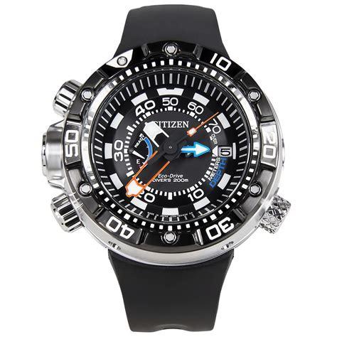 Citizen Bn2021 03e Eco Drive Promaster Aqualan Iso 200m Divers Black R bn2021 03e bn2024 05e citizen promaster eco drive divers