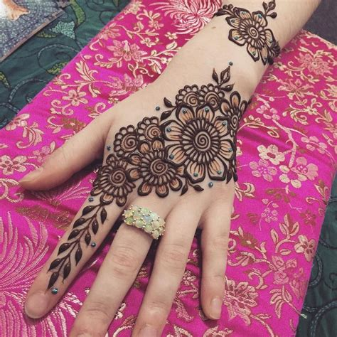 henna tattoo seattle best 20 henna mehndi ideas on henna patterns