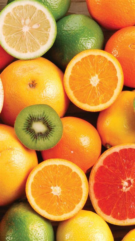 fruit x refreshing fruits wallpaper