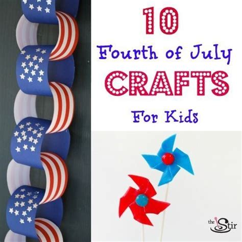 4th of july kid crafts 238 best diy 4th of july crafts images on