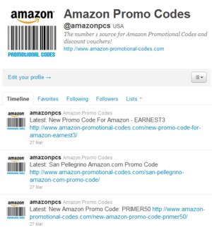 amazon promo code derekjay productions launches amazon promotional codes