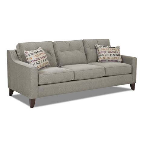 klaussner furniture reviews sectional klaussner furniture audrina sofa reviews wayfair
