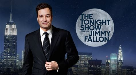 list of the tonight show starring jimmy fallon episodes jimmy fallon weight height and age