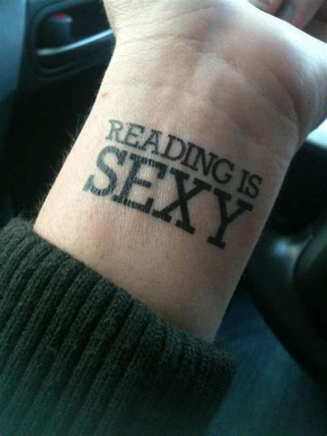 sexiest wrist tattoos 224 best images about literary tattoos on