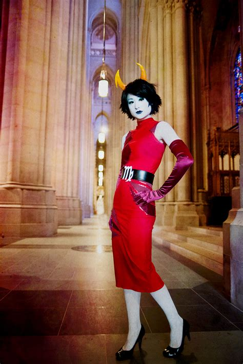 Kanaya Dress dress kanaya homestuck by mostflogged on deviantart