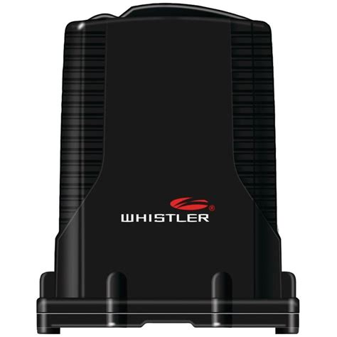 whistler pro 3600 laser radar detector antenna module accessory swra 36 the home depot