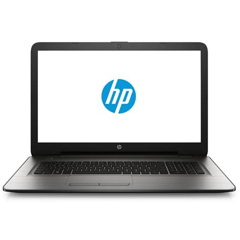 Hp Memori 8gb hp 17 y007na 17 3 inch gaming laptop amd a10 9600p 8gb ram 2tb hdd ebay