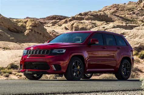 jeep hawk track jeep grand trackhawk le superh 233 ros autoday