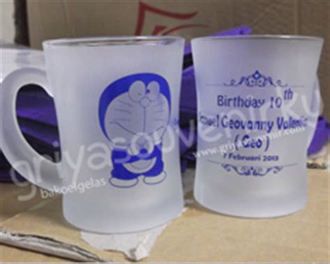 Tatakan Gelas Motif Binatang Souvenir Hkn227 souvenir murah griya souvenir