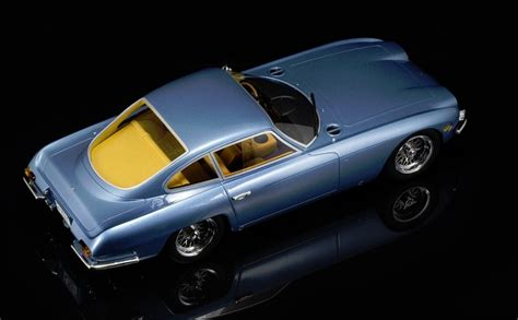 When Did Ferruccio Lamborghini Die Review Classic Model Replicars Lamborghini 350 Gt