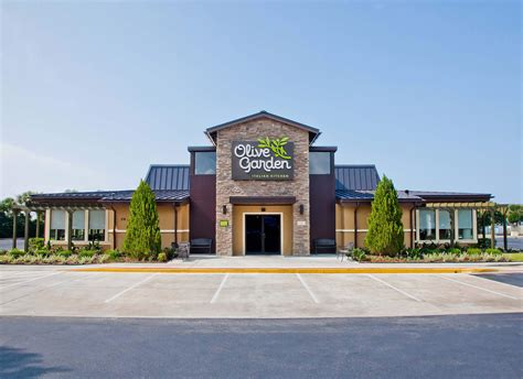 Olive Garden Inverness Fl by News And Media Relations Information Olive Garden