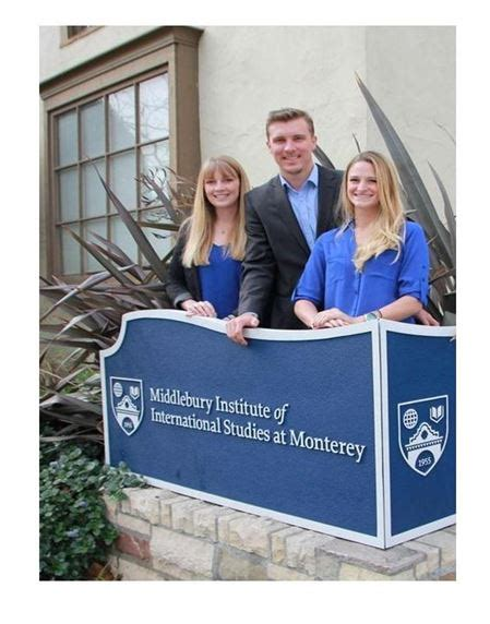 Middlebury Institute Mba by Miis Hult Prize Team Heads To Boston The Center For