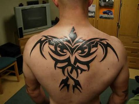 back tattoos for black men back ideas and back designs page 5