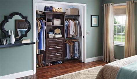 lowes spare bedroom closets and closet solutions on