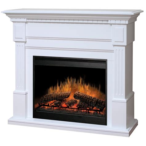 Electric Fireplace by Dimplex Electric Fireplaces 187 Mantels 187 Products 187 Essex Electric Fireplace