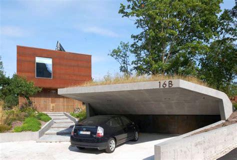 modern garage designs modern garage designs and inspiration for hillside houses