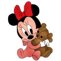 minnie mouse teddy bear baby disney images