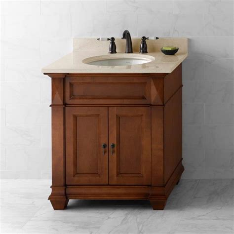 """Ronbow Collection Ronbow Torino 30"""" Vanity 062830 :: Bath"""
