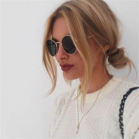hairstyles suit glasses ideal for summer this is the biggest hair trend on