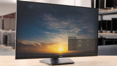 dell d3218hn review rtings